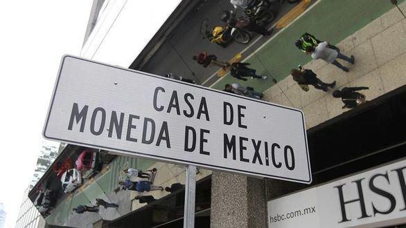 Asaltan la Casa de la Moneda de México y se llevan más de 2,5 millones en oro