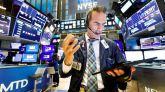 Wall Street cierra en verde y recupera terreno tras la mayor caída del año