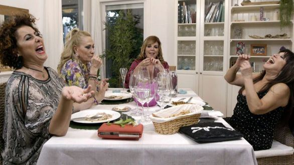 Ven a cenar conmigo: Gourmet Edition se despide líder