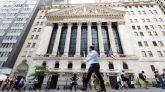 Wall Street se recupera a última hora de la caída y cierra en terreno mixto