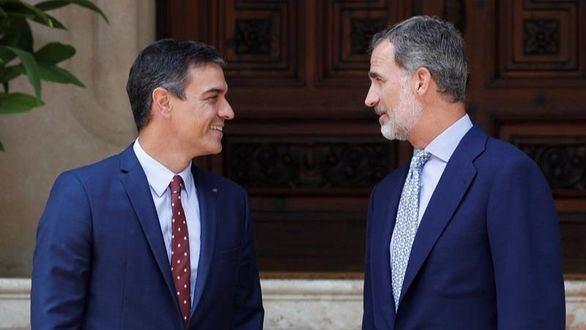 Podemos responde a Sánchez que lo que quiere en realidad es repetir elecciones