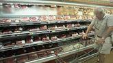 La ONU pide que se deje de comer carne para frenar el cambio climático