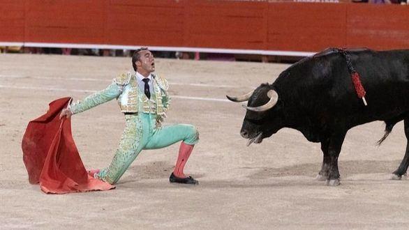 La plaza de toros de Mallorca se llena al grito de