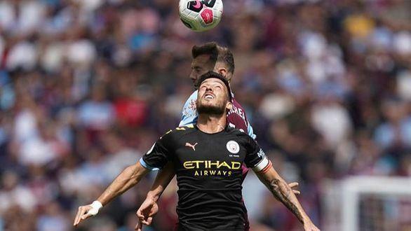 Premier League. El City arrolla en su estreno liguero |0-5
