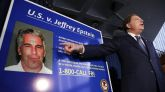 La autopsia confirma el suicidio por ahorcamiento del magnate Epstein
