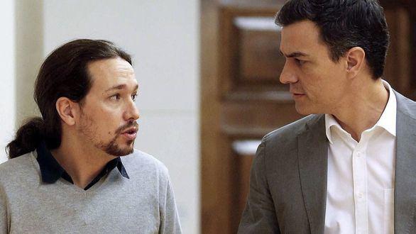 Podemos acusa a Sánchez de querer repetir elecciones