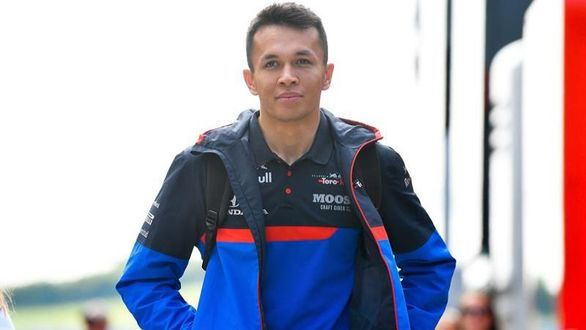 Helmut Marko cambia cromos: sube a Albon a Red Bull y baja a Gasly a Toro Rosso