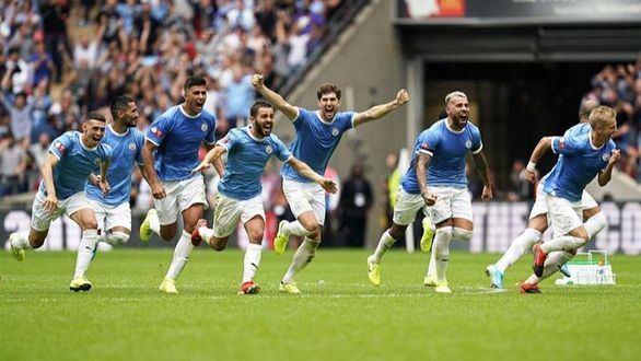 La FIFA multa al Manchester City por inclumplir la normativa de menores