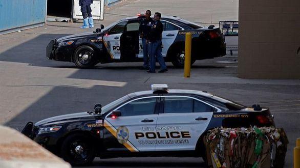 Seis policías heridos en un tiroteo en EEUU