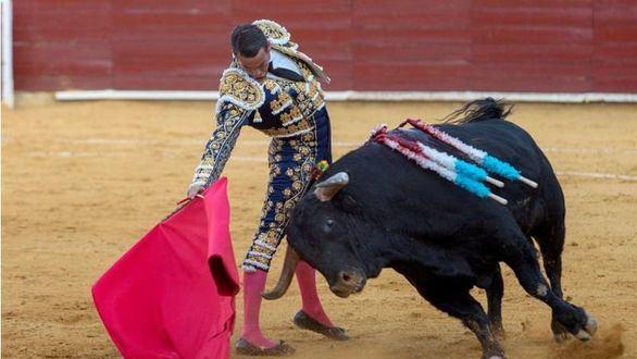 El Juli, Manzanares y Cayetano, triple Puerta Grande en Ciudad Real