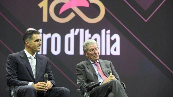 Muere a los 76 años Gimondi, ganador de Giro, Tour de Francia y Vuelta