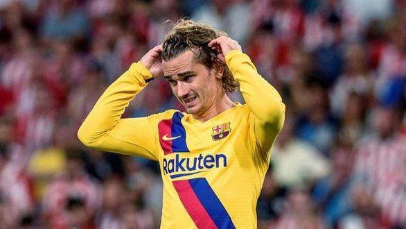 El ex agente de Griezmann lo deja claro: el Barcelona le contactó antes de lo permitido