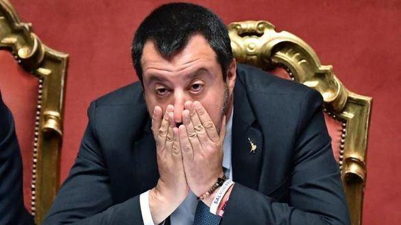 El Movimiento Cinco Estrellas aisla a Salvini en el Gobierno