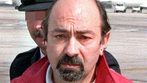 En libertad el etarra Caride Simón, uno de los responsables del atentado de Hipercor