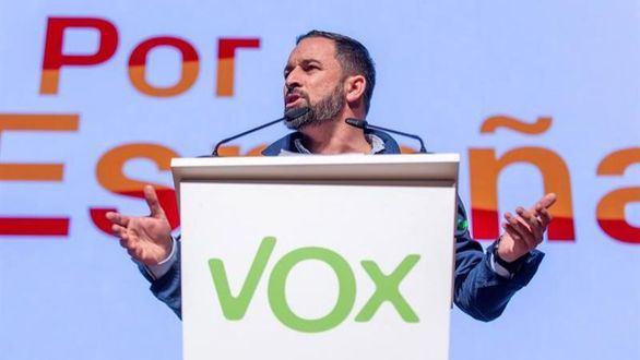 Vox denunciará a Open Arms por 'favorecer' la inmigración ilegal