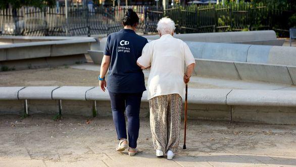 Obra Social la Caixa ayuda en proyectos sobre envejecimiento.
