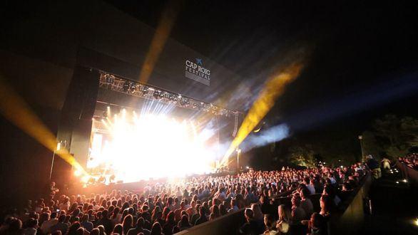 El Festival Cap Roig cierra su 19ª edición con más de 43.000 espectadores