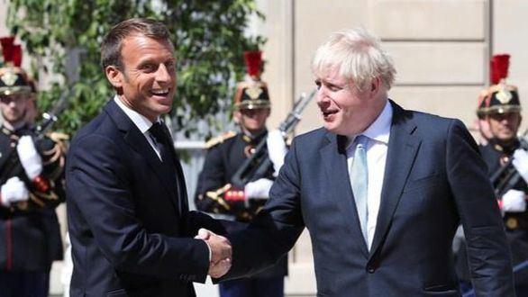 Macron: la salvaguarda es indispensable para el mercado único