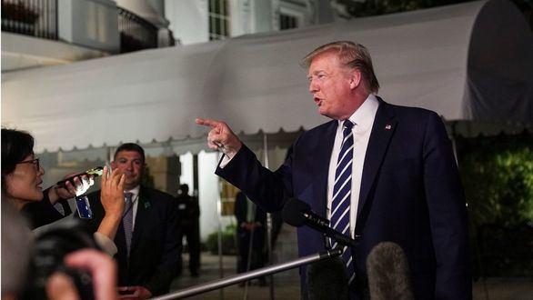 La guerra comercial entre EEUU y China se libra en la cumbre del G7