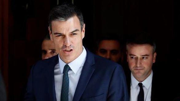 Sánchez hablará en la cena de clausura de las 'preocupaciones de todo el planeta'