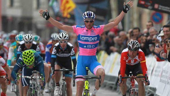 Nuevo golpe al ciclismo: la estrella Alessandro Petacchi se dopó