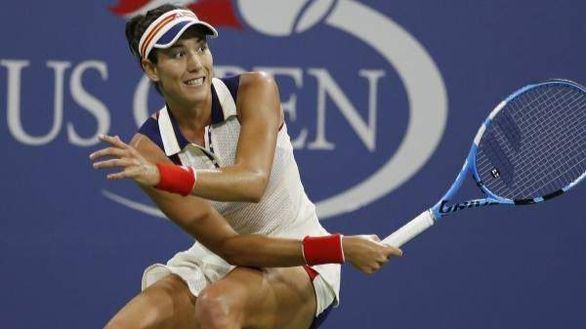 Us Open. Garbiñe Muguruza quiere olvidar su 2019 en el Grand Slam de Estados Unidos