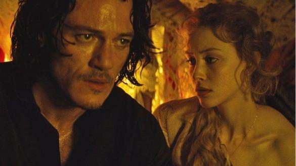 Luke Evans protagoniza la película 'Drácula: La leyenda jamás contada'.