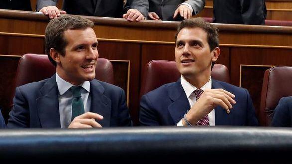 El PP cree que Ciudadanos acabará por integrarse en la coalición España Suma
