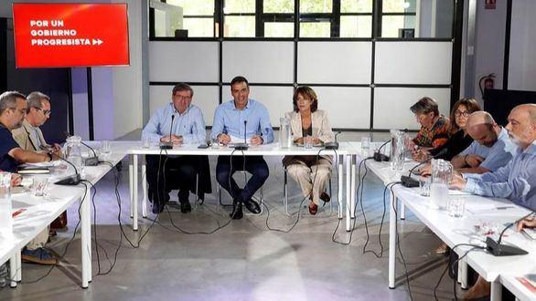 Vuelven a pedir a Sánchez iniciar las exhumaciones de las fosas del franquismo