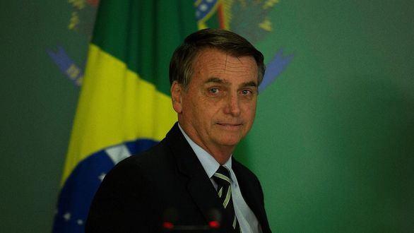 Macron, a Bolsonaro y sobre la Amazonía: