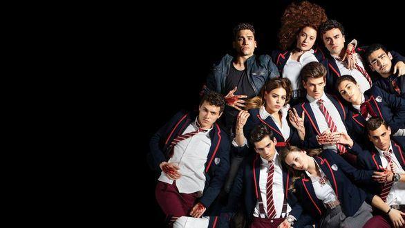 Las series de Netflix y HBO que llegarán en septiembre: estrenos y nuevas temporadas