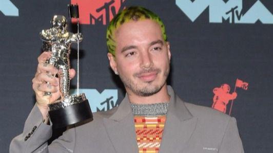 Los MTV Video Music Awards en imágenes
