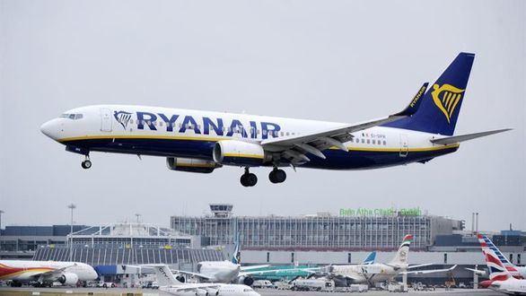 Este jueves arrancan cinco días de huelga de pilotos de Ryanair