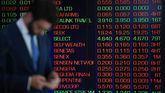 La libra esterlina baja un 0,6 % tras la petición de suspender el Parlamento