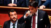 Acuerdo en Italia entre el PD y el M5S para un Gobierno sin Salvini