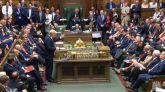 Se inauguran las dimisiones en el partido conservador tras el órdago de Boris Johnson