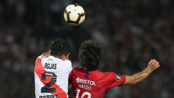 Copa Libertadores. River Plate confirma el 'Superclásico' con Boca en semis | 1-1