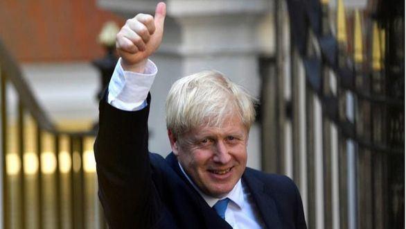Éxito de Johnson: los tribunales no frenan sus planes sobre el brexit