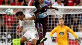 El Celta provoca la primera pérdida de puntos del Sevilla | 1-1