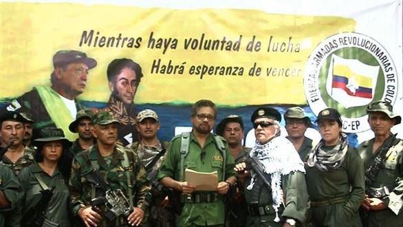 Las medidas de Duque dejan a nueve disidentes de las FARC muertos