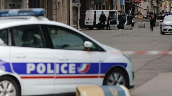 Un hombre mata a una persona y hiere a otras ocho en Lyon