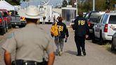 Cinco muertos y 21 heridos en un tiroteo en Texas