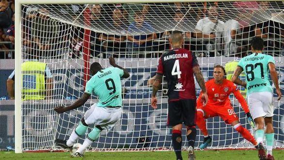 Ligas europeas. El Inter de Milán y el Famaliçao sorprenden al continente