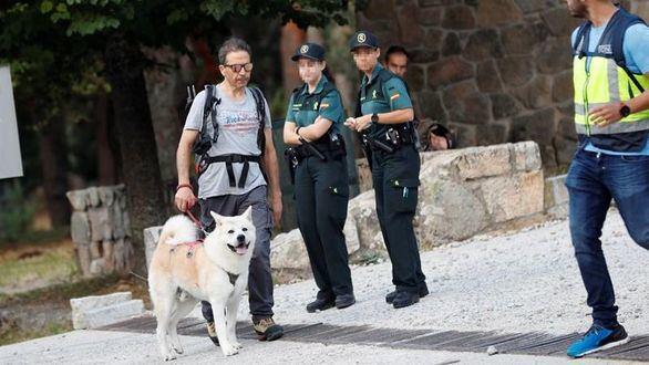 La Policía amplía la búsqueda de Blanca Fernández Ochoa:
