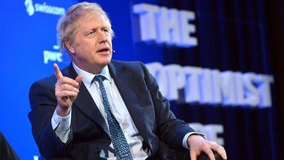 Johnson amenaza con elecciones anticipadas si no se aprueba su brexit
