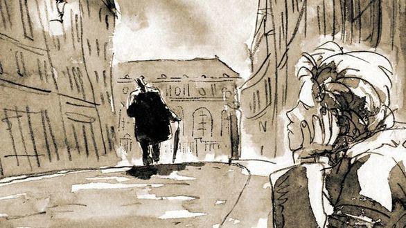 David Fincher y Oscar Wilde, protagonistas de septiembre en la Fundación Telefónica