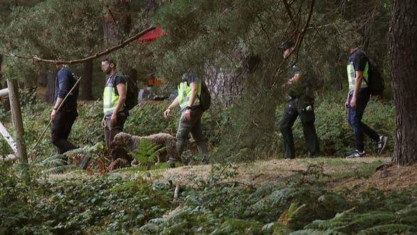 Sin rastro de Blanca Fernández Ochoa: la Policía amplía la búsqueda