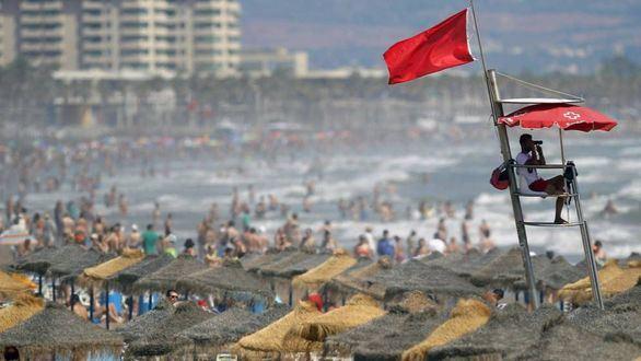 Mueren 74 personas ahogadas en agosto, un 22% más que en 2018