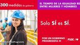 Documento | Todas las propuestas de Pedro Sánchez