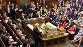 La Justicia británica considera 'legal' cerrar el Parlamento